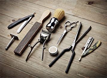 Men's Barbering
